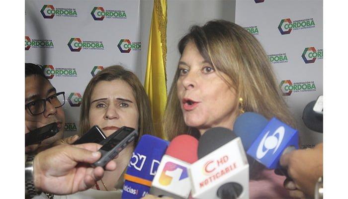 ¿Será posible? Vicepresidenta afirma que el 'Pacto por Córdoba 2032' busca acabar la corrupción