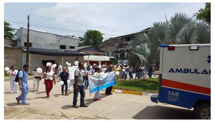 Temor en el aire: nueve médicos se fueron de El Bagre tras asesinato de su colega