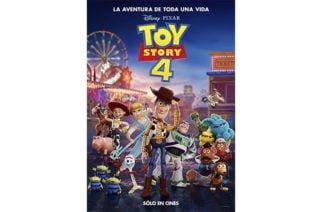 """""""Toy Story 4"""": Vea el tráiler oficial de la nueva aventura de Woody y Buzz que se estrena en junio"""