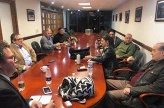 Tras nueva captura de Santrich cúpula de excomandantes que firmaron el acuerdo fija reunión urgente