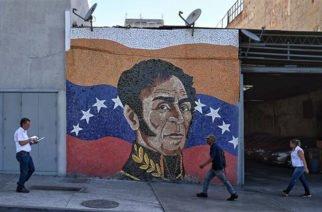 Tres muertos y 22 heridos deja motín en cárcel venezolana