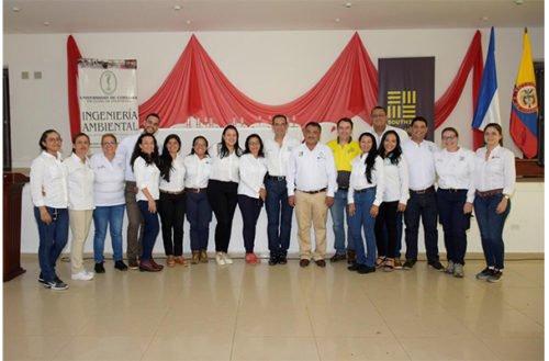 Unicor graduó  60 líderes del San Jorge como expertos en levantamiento de la Línea Base Social en un proyecto  de Cerro Matoso