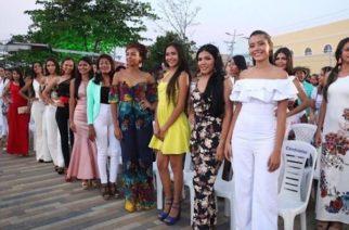 Oficialmente inscritas 33 candidatas que se disputarán el título de Reina del Río 2019