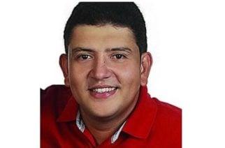 Hijo de Poncho Zuleta responde tras  acusaciones en su contra