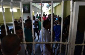 Por condiciones inhumanas trasladarán 146 presos de la cárcel Las Mercedes en Montería