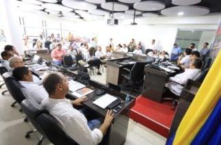 Inadmitida la demanda que buscaba despojar de su investidura a 10 concejales de Montería