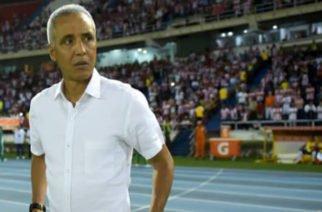 Alexis Mendoza, nuevo director técnico del Independiente Medellín