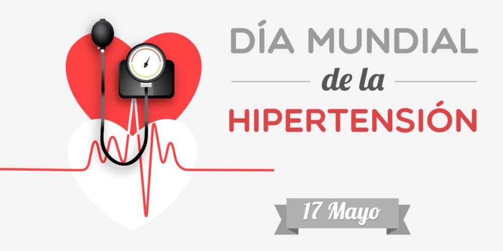 """""""Un enemigo silencioso"""": Día Mundial de la Hipertensión"""