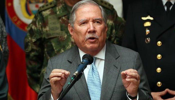 Ministro de Defensa vendrá a Córdoba para evaluar situación de inseguridad