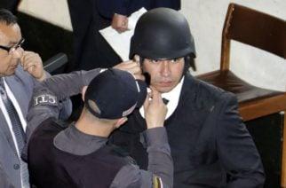Exfiscal Luis Gustavo Moreno denuncia campaña para desprestigiarlo
