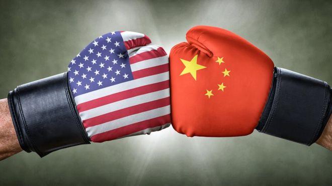 Le explicamos paso a paso la batalla comercial entre China y EE.UU.