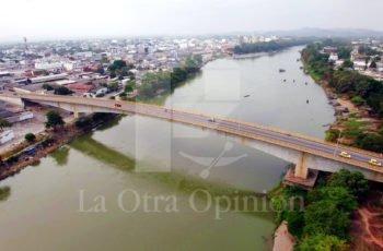 """""""Tercer puente sobre el río Sinú saldrá a licitación este año"""": Presidente Duque"""