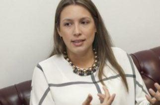 ¡Salió ganando! Sara Piedrahita se queda en el Congreso