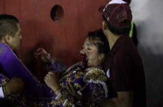 En video: Torera mexicana fue envestida brutalmente y corneada en la cara