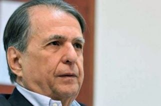 Alberto Santofimio vuelve a prisión