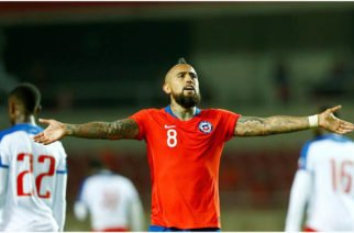 ¡Jornada de invitado! Japón se enfrenta a Chile esta noche en la fase de grupos