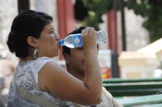 ¡Monterianos se queman! Un sol ardiente y altas temperaturas han protagonizado los últimos días en Montería
