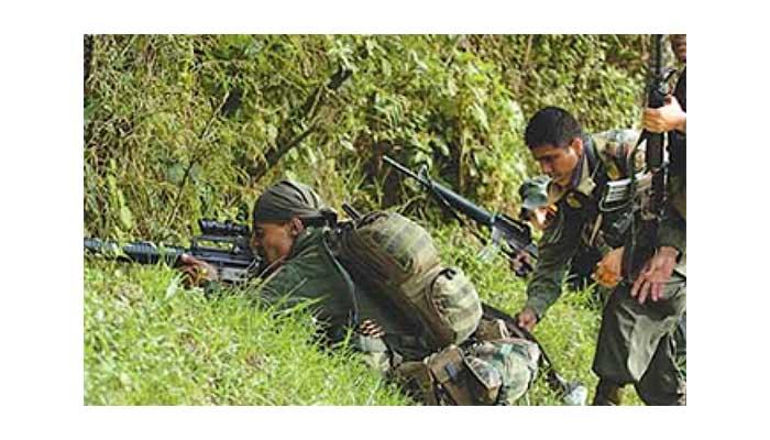 'Operación Berlín': acción a través de la cual el Ejército habría ejecutado a niños reclutados por la FARC