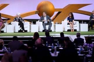Colombia fue partícipe de la primera convención de fútbol femenino