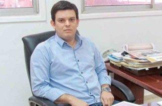 Por 13 años la Procuraduría destituyó e inhabilitó al exgobernador de Córdoba, Alejandro Lyons, señalado por contratos de hemofilia