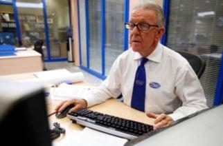Duque sancionará proyecto que otorga beneficios fiscales a empresas que contraten empleados de más de 50 años