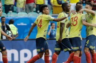 Con un puntaje perfecto la Selección llegó invicta a los cuartos de final liderando el Grupo A