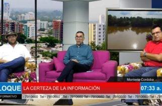 """Orlando Benítez: """"Si  no me dan el aval para mi candidatura contemplaría renunciar del Partido Liberal"""""""