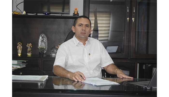 A juicio alcalde del municipio Buenavista
