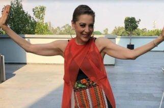 A los 54 años muere tras batallar contra el cáncer la actriz Edith González