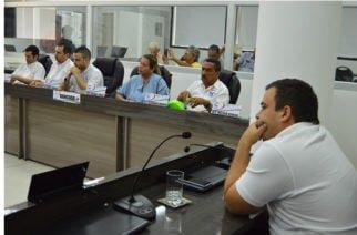Agitada agenda promete el Concejo de Montería en su segundo periodo de sesiones