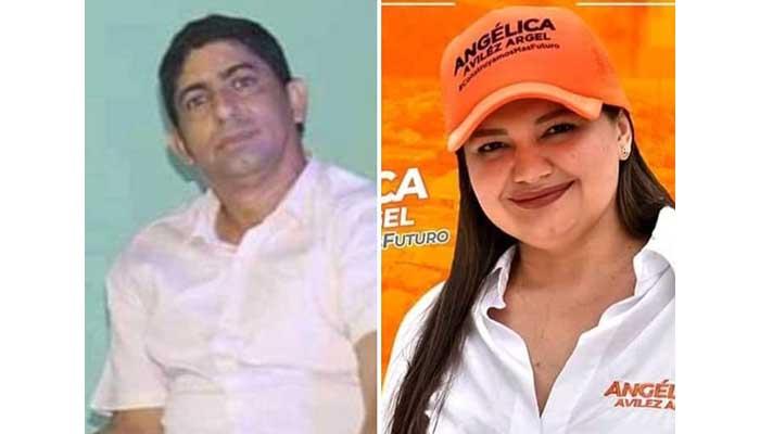 """Angélica Avilés no pactó alianza con """"El Mocho"""" Montero para la alcaldía de Tierralta"""