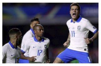 Así arrancó la Copa América Brasil 2019: Brasil ganó 3-0 a Bolivia