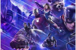 Atención fans: Marvel estrenará de nuevo Avengers: Endgame ¡Con escenas inéditas!