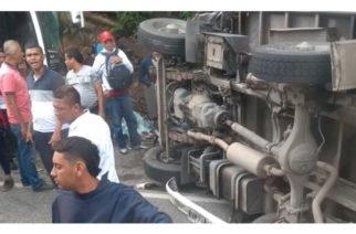 Autobús con hinchas del Junior se accidentó camino a Bogotá