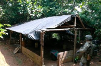 Fiscalía ordena cortes eléctricos en varias zonas del Cauca para frenar producción de Cocaína