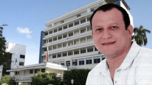 Víctor Díaz renuncia a su candidatura para la gobernación de Córdoba