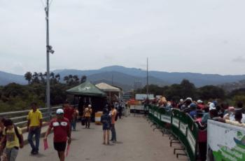 """Detienen a dos miembros de """"Los Rastrojos"""" señalados como responsables del tiroteo en la frontera colombo-venezolana"""