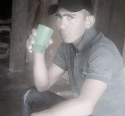 """Señalan al """"Clan del Golfo"""" como responsables en la muerte del campesino hallado en una zona enmontada de Montelíbano"""