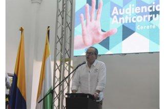 """""""Cartel de las Chapas"""" vuelve a resonar  en la voz del  Procurador"""