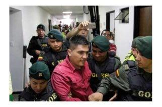 Caso sargento chilena: Examinarán si Juan Valderrama tiene o no problemas mentales