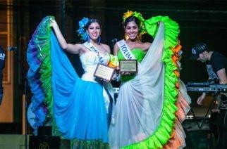 Con ritmo y sabor: Tolima y Panamá se llevaron el premio como Mejores Bailarinas de Fandango