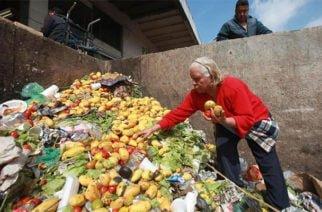 Congresistas dieron luz verde al proyecto que prohíbe desperdicio de alimentos