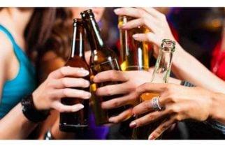 Corte Constitucional tumbó norma que prohibía el consumo de licor y drogas en espacio público
