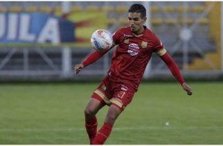Daniel Muñoz es el nuevo refuerzo del Atlético Nacional