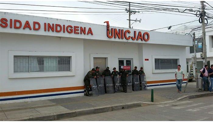 Audiencia preparatoria contra directivos de UNICJAO se hará el 31 de octubre