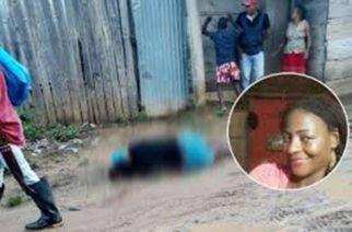Duque ordena dar con el paradero de los asesinos de María Del Pilar Hurtado: Tierralta llora la muerte
