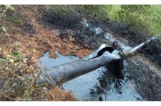 Ecopetrol activa plan de contingencia tras atentado número 19 al oleoducto Caño Limón