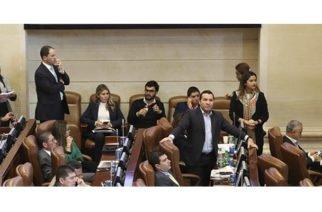 En cuarto debate se aprobó proyecto que busca que delitos sexuales contra menores sean juzgados por la justicia ordinaria