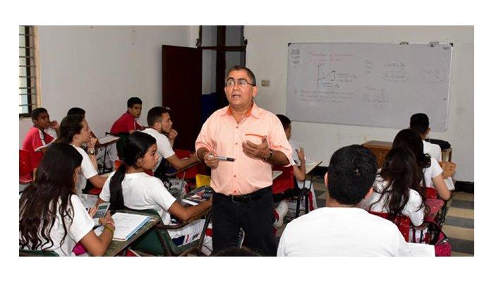 En las últimas seis décadas 1.579 docentes fueron víctimas del conflicto