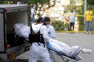 En menos de una semana van tres muertos en Tierralta tras difusión de un panfleto con Amenazas